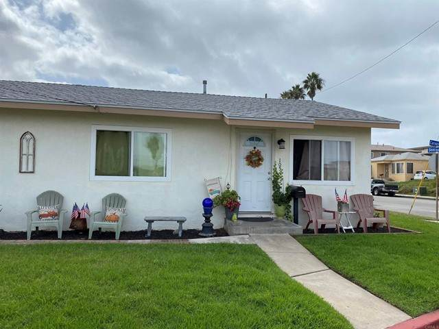 105 Carnation Avenue, Imperial Beach, CA 91932 (#PTP2107115) :: PURE Real Estate Group
