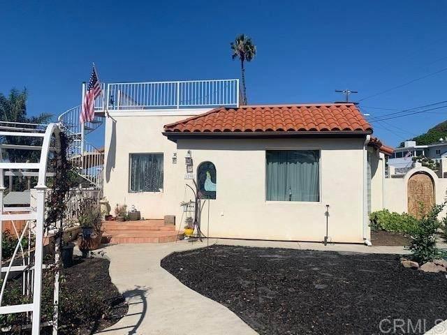 1290 Buenos Avenue, San Diego, CA 92110 (#PTP2107119) :: COMPASS