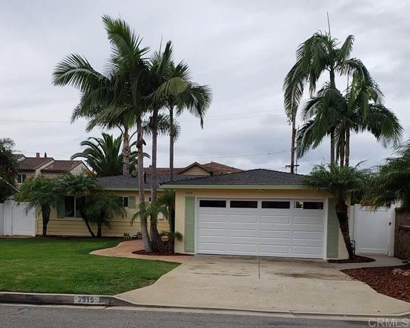 3915 Linmar Lane, Carlsbad, CA 92008 (#NDP2111587) :: Wannebo Real Estate Group