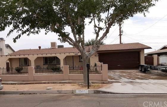 25617 Tamarisk Street, Barstow, CA 92311 (#IG21215301) :: SunLux Real Estate