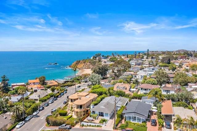 124 La Brea Street, Laguna Beach, CA 92651 (#LG21175252) :: Windermere Homes & Estates