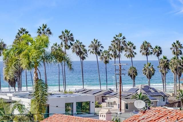 8344 La Jolla Shores Drive, La Jolla, CA 92037 (#NDP2111591) :: Keller Williams - Triolo Realty Group
