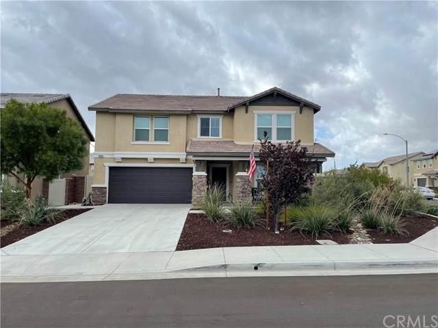 34645 Butte Court, Murrieta, CA 92563 (#SW21225746) :: COMPASS
