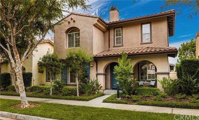 51 Secret Garden, Irvine, CA 92620 (#PW21225601) :: The Todd Team Realtors