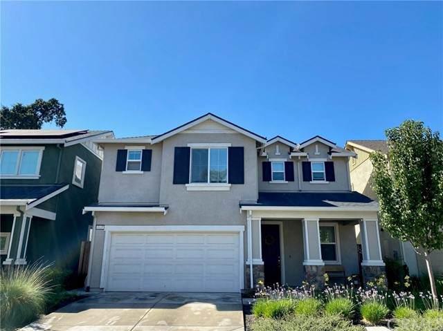 4445 Orchard Court, Stockton, CA 95210 (#OC21225678) :: Windermere Homes & Estates