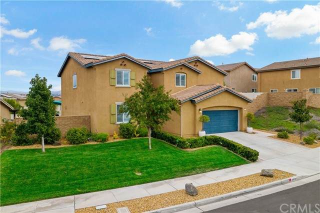 38030 Spring Canyon Drive, Murrieta, CA 92563 (#SW21222056) :: PURE Real Estate Group