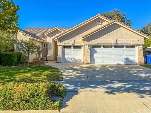 759 Oxen Street, Paso Robles, CA 93446 (#SC21220117) :: SunLux Real Estate