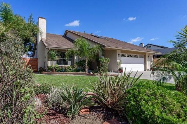 3552 Roselle Street, Oceanside, CA 92056 (#NDP2111626) :: PURE Real Estate Group