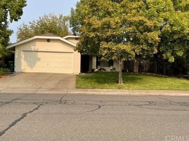 624 Larch Street, Chico, CA 95926 (#SN21225010) :: Dannecker & Associates