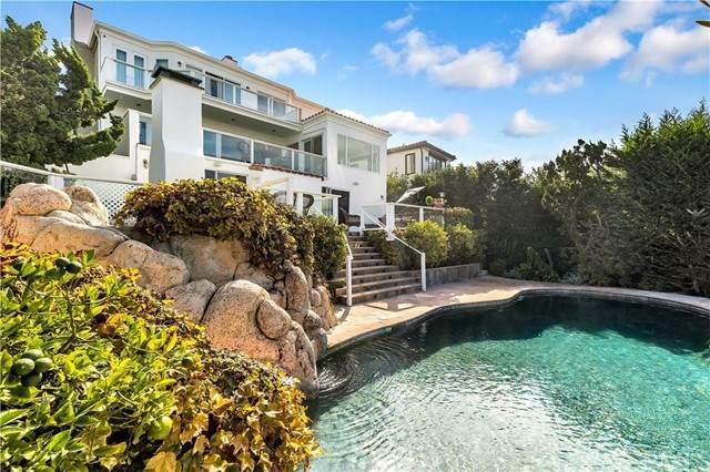 416 De Sola Ter, Corona Del Mar, CA 92625 (#NP21226125) :: Prestige Properties Enterprises