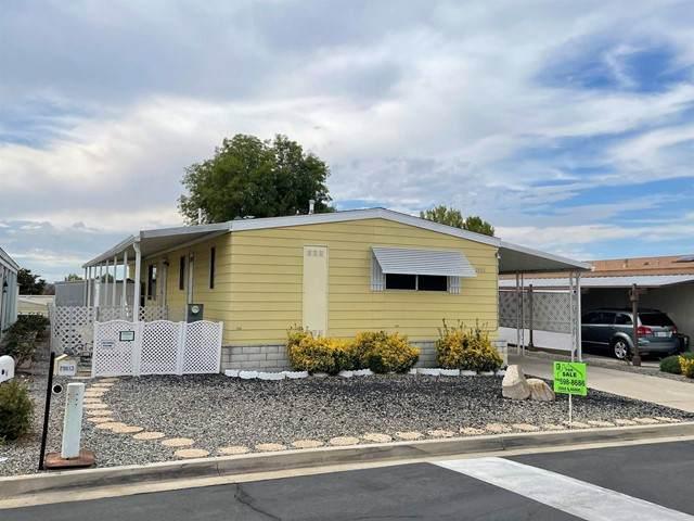 29013 Via Playa Del Rey, Murrieta, CA 92563 (#NDP2111655) :: Windermere Homes & Estates