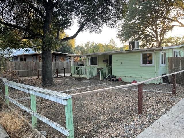 3419 Green Avenue, Clearlake, CA 95422 (#LC21226888) :: American Dreams Real Estate