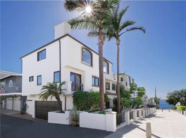 304 16th Street, Manhattan Beach, CA 90266 (#SB21225775) :: Windermere Homes & Estates