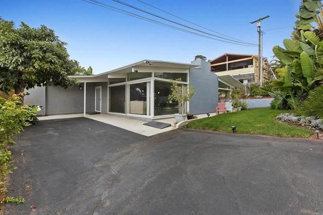 1387 Hygeia, Encinitas, CA 92024 (#NDP2111665) :: PURE Real Estate Group