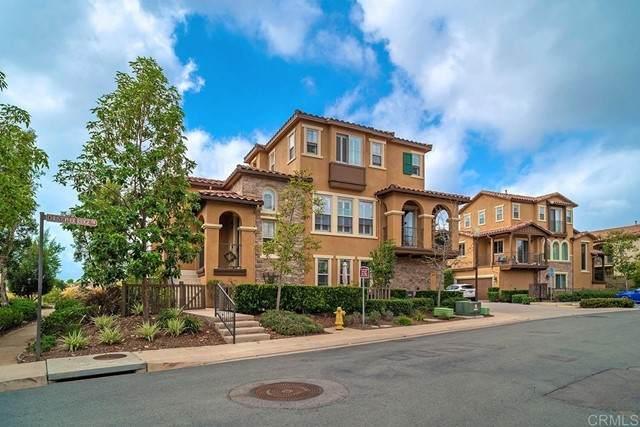 8424 Christopher Ridge, San Diego, CA 92127 (#PTP2107168) :: Rubino Real Estate