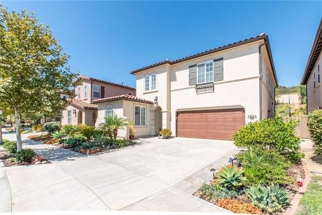 7850 Chadamy Way, San Diego, CA 92130 (#PT21226871) :: Prestige Properties Enterprises