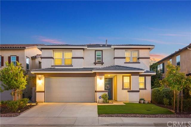31257 Whistling Acres Drive, Temecula, CA 92591 (#IV21219846) :: Wannebo Real Estate Group