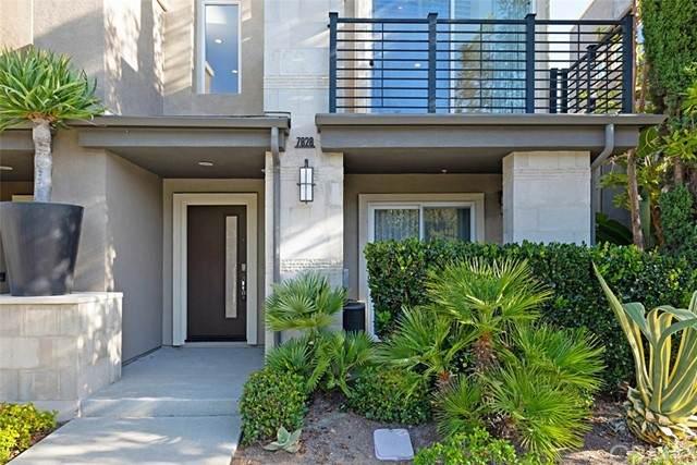 7828 Civita Boulevard, San Diego, CA 92108 (#OC21226258) :: Windermere Homes & Estates