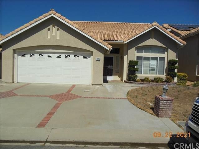 5961 Lake Buena Vista Way, Banning, CA 92220 (#NP21227264) :: COMPASS