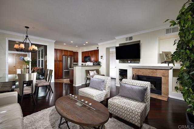 11021 Catarina Lane #299, San Diego, CA 92128 (#NDP2111692) :: Wannebo Real Estate Group