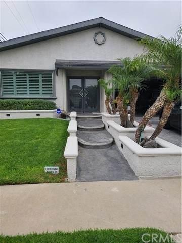 19812 Harlan, Carson, CA 90746 (#SB21226790) :: Windermere Homes & Estates