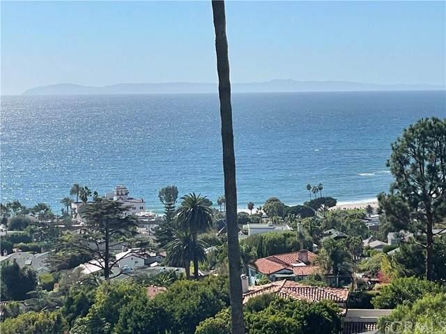 1061 Skyline Drive, Laguna Beach, CA 92651 (#LG21225849) :: Windermere Homes & Estates