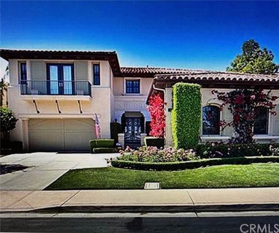 11 Vista Luci, Newport Coast, CA 92657 (#OC21225019) :: Pacific Palace Realty, Inc.
