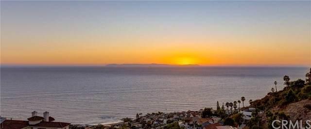 796 Nyes Place, Laguna Beach, CA 92651 (#TR21227012) :: Windermere Homes & Estates