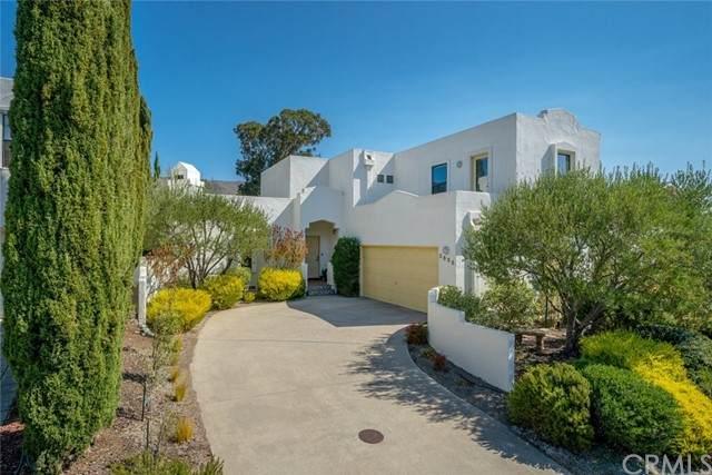 2886 Rockview Place, San Luis Obispo, CA 93401 (#SC21227838) :: Rubino Real Estate