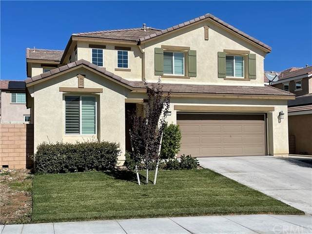 3587 Twinberry Lane, San Bernardino, CA 92407 (#IG21226836) :: Rubino Real Estate