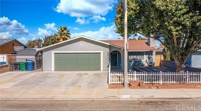 1133 Chagal Avenue, Lancaster, CA 93535 (#MB21227529) :: COMPASS