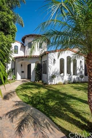 561 33rd Street, Manhattan Beach, CA 90266 (#SB21226238) :: Windermere Homes & Estates