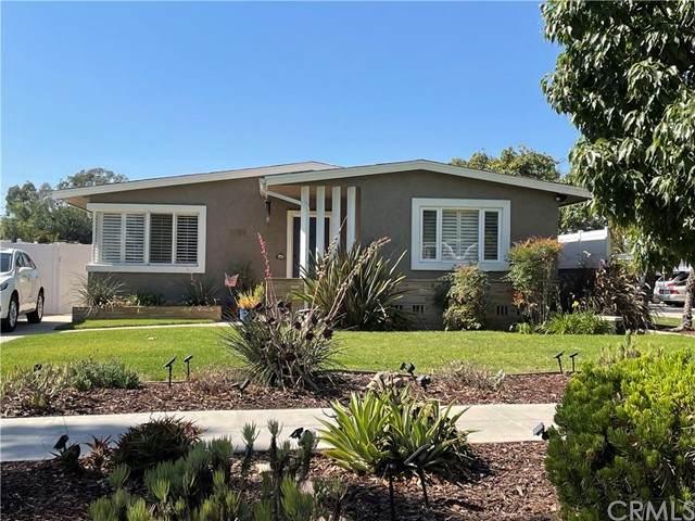 3725 Pacific Avenue, Long Beach, CA 90807 (#PW21228038) :: Windermere Homes & Estates