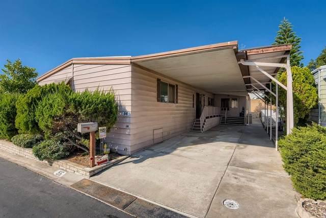 955 Howard Avenue #56, Escondido, CA 92029 (#NDP2111728) :: COMPASS