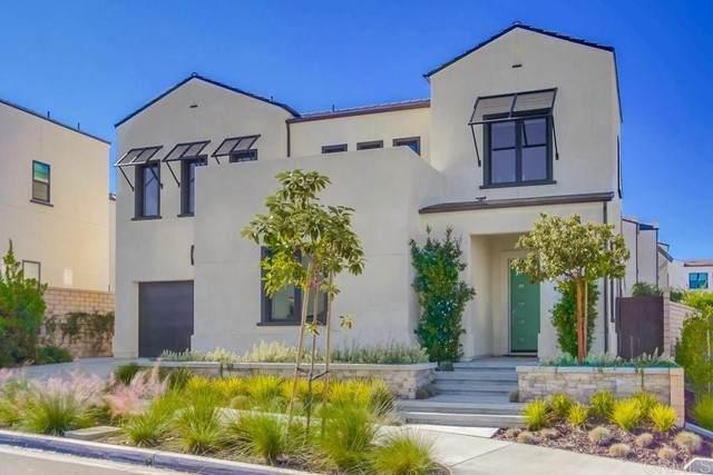 5331 Morning Sage Way, San Diego, CA 92130 (#NDP2111736) :: Dannecker & Associates