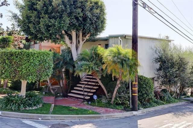937 Highview Avenue, Manhattan Beach, CA 90266 (#SB21198832) :: Windermere Homes & Estates