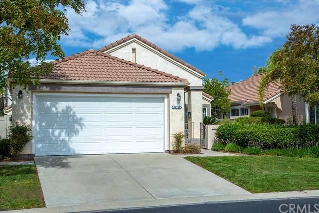 40288 Via Calidad, Murrieta, CA 92562 (#ND21228417) :: Windermere Homes & Estates