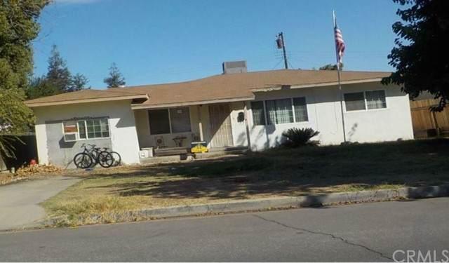 324 Elm Street, Shafter, CA 93263 (#IV21228419) :: COMPASS