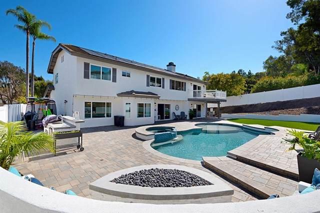 3211 Celinda, Carlsbad, CA 92008 (#NDP2111767) :: Windermere Homes & Estates