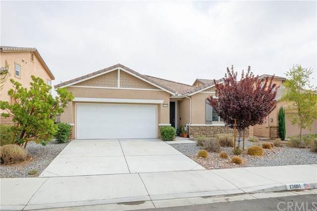 17691 Bittermint Drive, San Bernardino, CA 92407 (#PW21228706) :: Rubino Real Estate