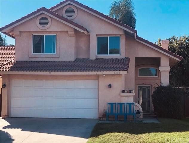 3448 November Drive, Riverside, CA 92503 (#PW21228404) :: American Dreams Real Estate