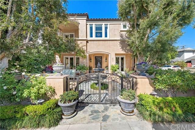 233 Jasmine Avenue, Corona Del Mar, CA 92625 (#NP21222461) :: Prestige Properties Enterprises