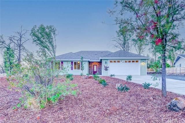 2221 De Mille Road, Paradise, CA 95969 (#SN21228781) :: American Dreams Real Estate