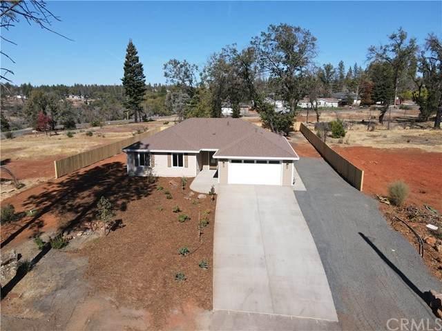 2211 De Mille Road, Paradise, CA 95969 (#SN21228750) :: American Dreams Real Estate
