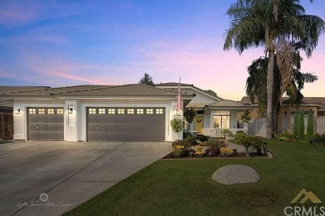 5111 Swaps Court, Bakersfield, CA 93312 (#PI21229123) :: SunLux Real Estate