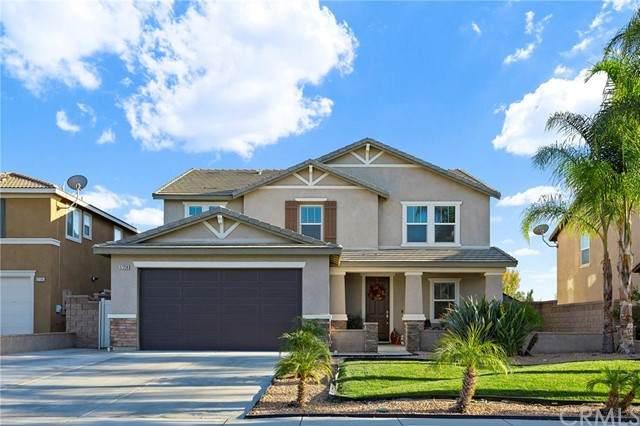 37258 Whispering Hills Drive, Murrieta, CA 92563 (#PW21229161) :: American Dreams Real Estate