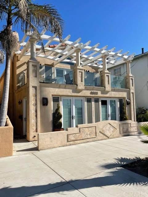 4821 E Ocean Boulevard Ab, Long Beach, CA 90803 (#RS21229284) :: Windermere Homes & Estates