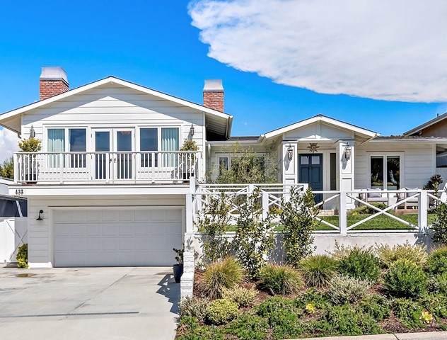 433 Seaward Rd, Corona Del Mar, CA 92625 (#NDP2111802) :: COMPASS