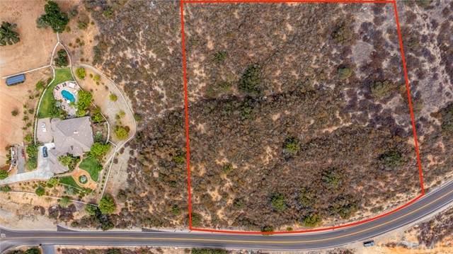 0 Vista De Montanas, Murrieta, CA 92562 (#IG21227478) :: COMPASS