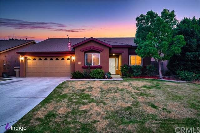 2609 Rain Drive, Bakersfield, CA 93313 (#NS21229380) :: SunLux Real Estate